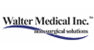 Walter Medical Logo